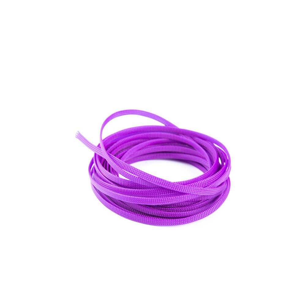 Corda 6mm Metri 5 per protezione ESC - Colore Viola