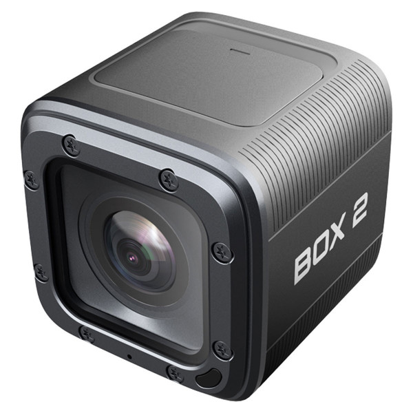 Action Cam Foxeer Box2 4k 30Fps HD