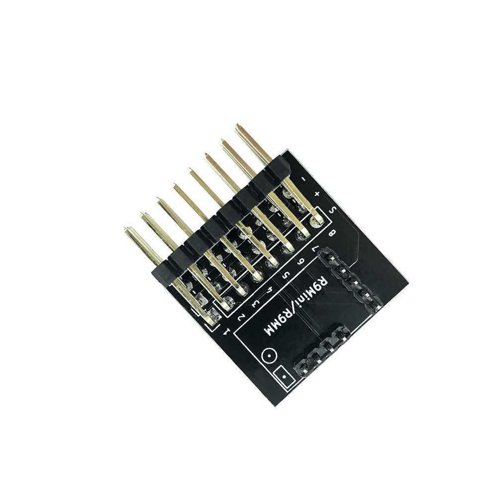 Adattatore ricevitore PWM SBUS Per FrSky R9 Mini R9MM
