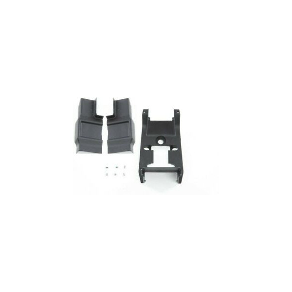 DJI Inspire 2 - Guard Cover - Part 21