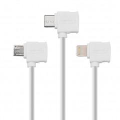 STARTRC - Cavo USB line 30cm per Mavic Air/Pro e Spark - Lightning
