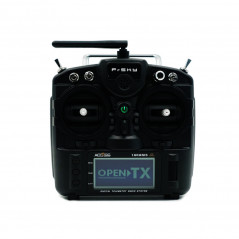 FrSky Taranis X9 Lite Black FCC Version