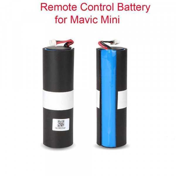 DJI Mavic Mini - Batteria Radiocomando