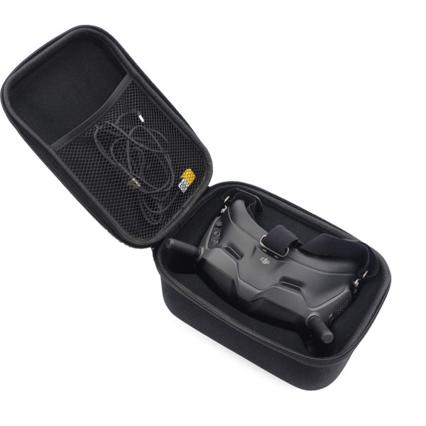 SKYREAT - Custodia Rigida per Goggles DJI FPV System
