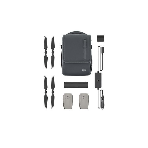 DJI Mavic 2 Pro/Zoom - Fly More Kit