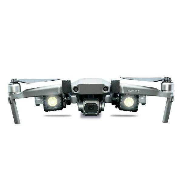 Lume Cube - Kit 2 Luci LED per Drone DJI Mavic 2