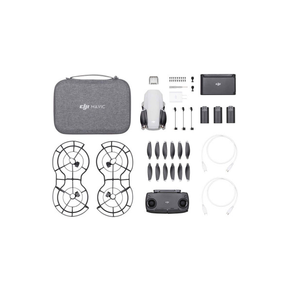 DJI Mavic Mini Fly More Combo - Usato