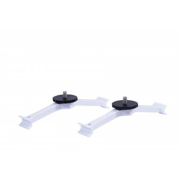 Lume Cube - Supporti di montaggio luci per drone DJI Mavic PRO