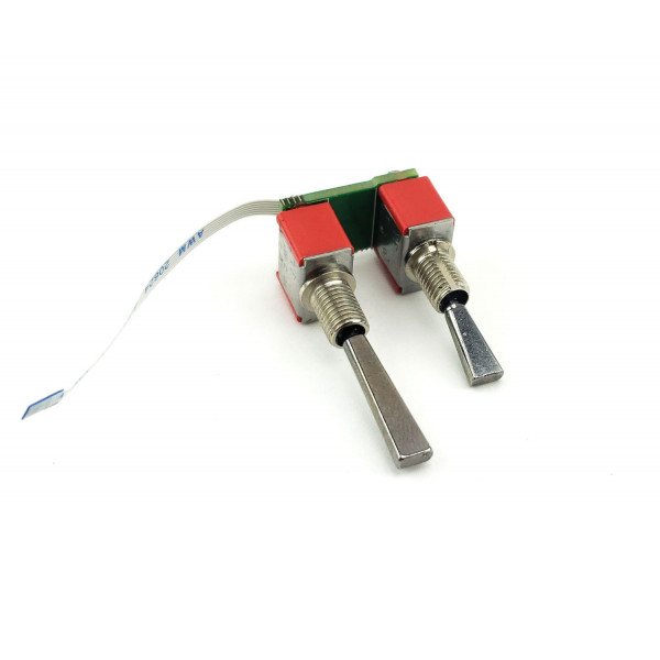 Jumper - Kit Switch originali SA/SB con Flat per T16/T16 PLUS/T16 PRO