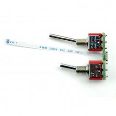 Jumper - Kit Switch originali SG/SH con Flat per T16/T16 PLUS/T16 PRO