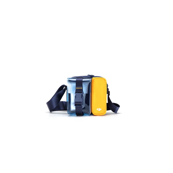 DJI Mavic Mini Bag - Colore Blu/Giallo