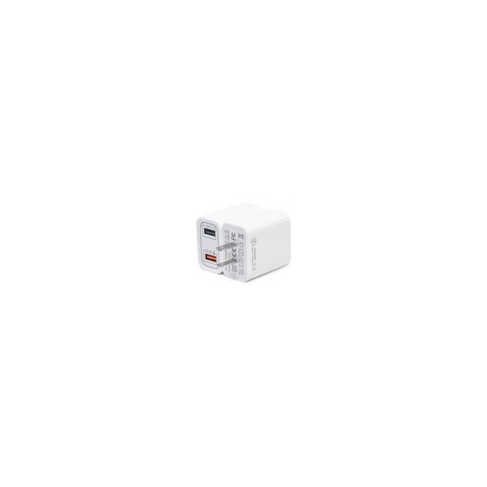 Carica Batterie 2 e Accessori per Telecomando Zoom STARTRC Mavic 2 Caricabatteria da Auto Intelligente 3in1 per DJI Mavic 2 PRO