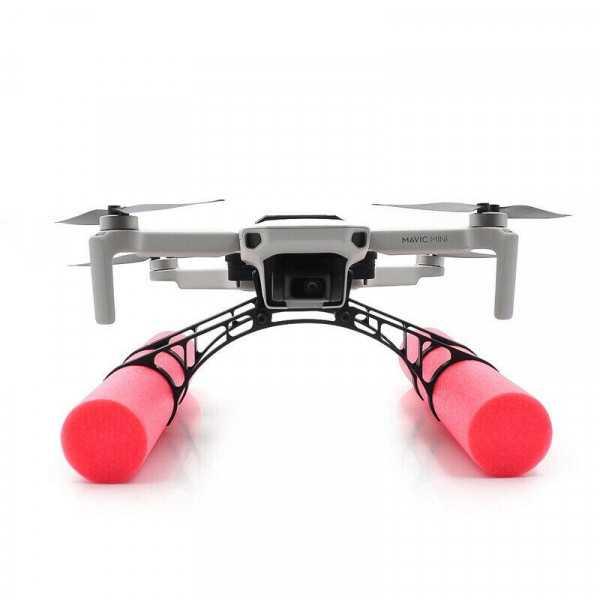 DJI Mavic Mini - Landing Float kit - STARTRC
