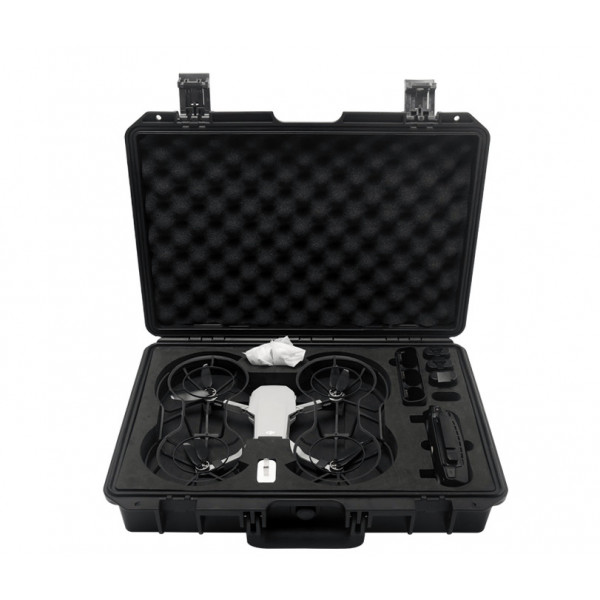 DJI Mavic Mini - Borsa rigida impermeabile in ABS colore Nero - STARTRC