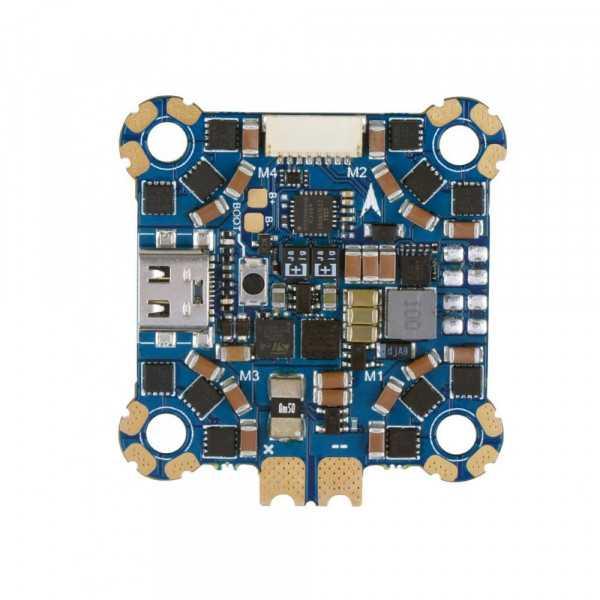iFlight - SucceX-A AIO F4 - Controller di Volo con ESC 4 in 1 compatibile DJI-FPV Digital System