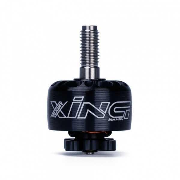 iFlight - XING Motore Brushless 2800KV 1507 3-6S per Droni FPV Racer