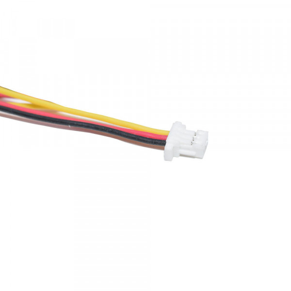 Cavo siliconico JST-SH 1.0mm 3P per ESC - Flight Controller per Droni FPV Racing