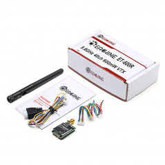 Eachine ET600R 5.8G 40CH 600mW Mini Transmitter With RaceBand