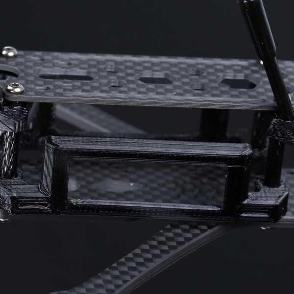 iFlight - DC3 HD Mini Frame FPV per DJI FPV System