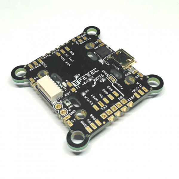 FETtec - KISS Flight Controller