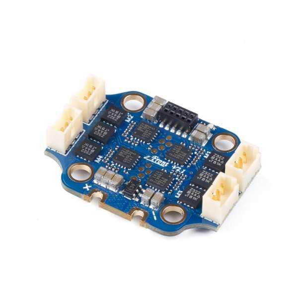 iFlight - SucceX Micro 15A 2-4S 4-in-1 ESC Dshot600