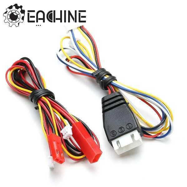 Eachine ER32 5.8G 32CH AV Mini Receiver