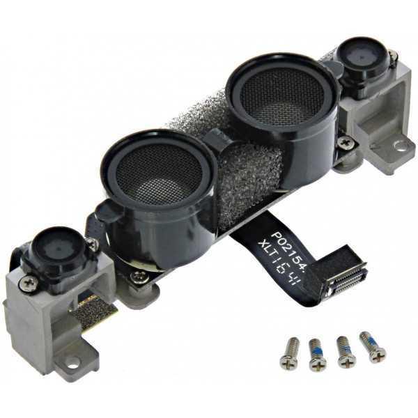 DJI Phantom 4 Pro - Ultrasonic Sensor Module - Part 08