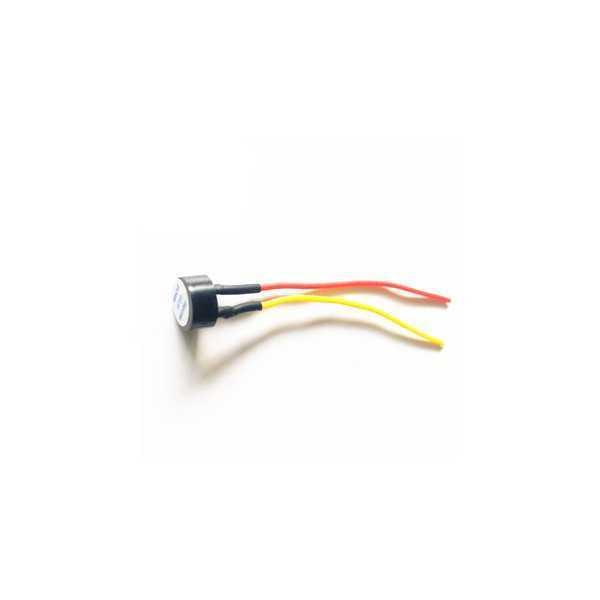 Buzzer Beeper 5V per Alarm Tracker - con cavo