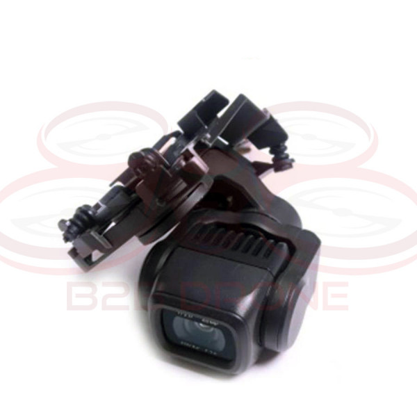 DJI Mavic Air 2 - Gimbal e Camera 4K
