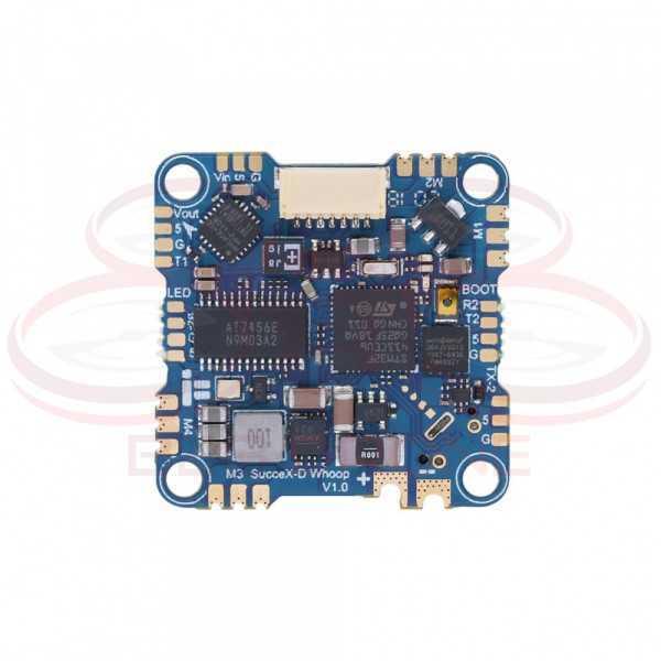 iFlight - SucceX-D Flight Controller F4 AIO Whoop con ESC 20A