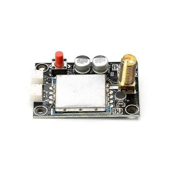 Eachine Racer 250 Video TX con OSD - 5.8 GHz 600mW