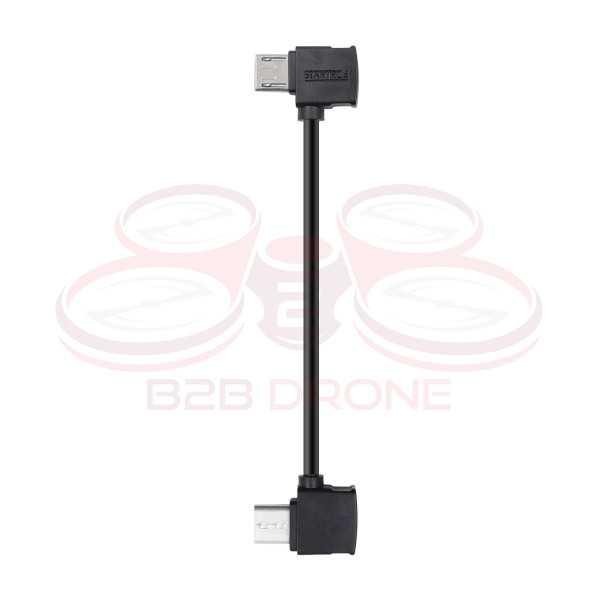 Cavo Micro USB - 16cm per Mavic Air 2 - STARTRC