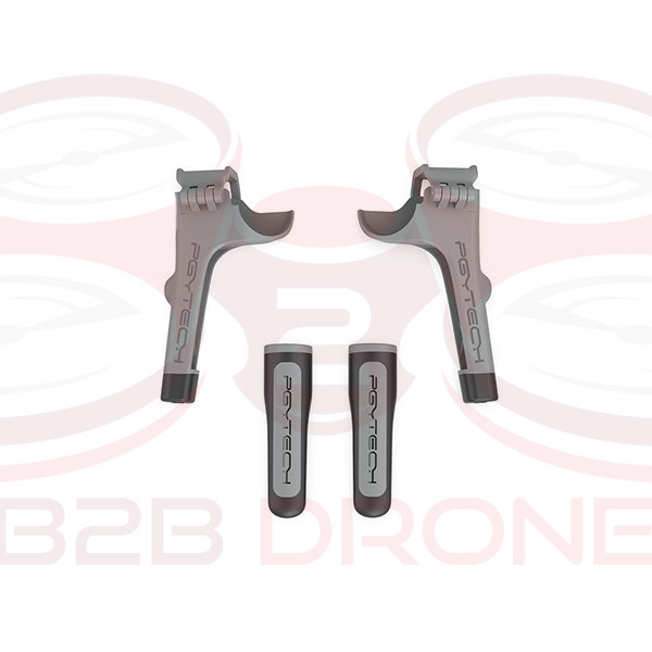 DJI Mavic Air 2 - Landing Gear Extensions - PGYTECH
