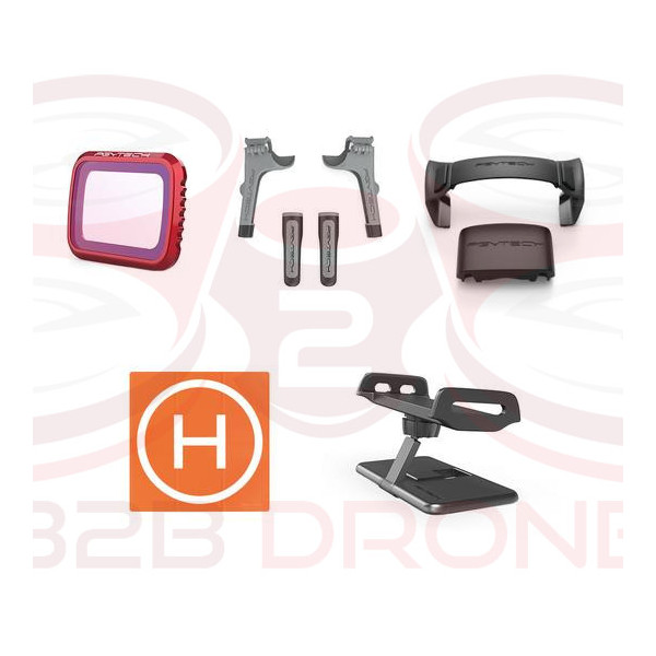 DJI Mavic Air 2 - Accessories Combo - PGYTECH