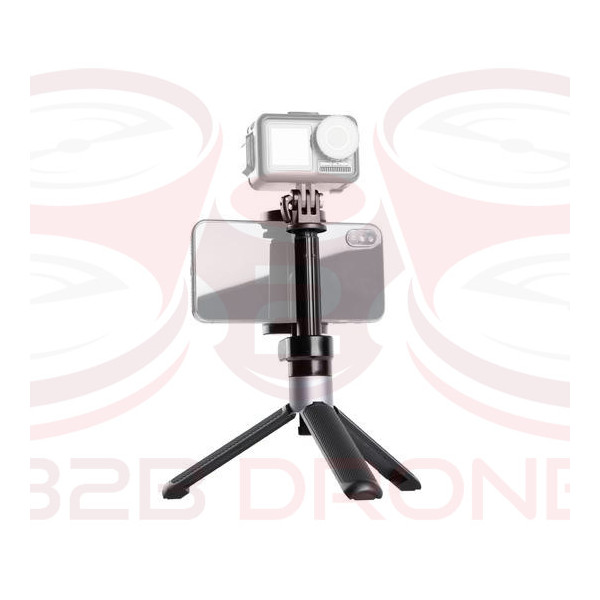 PGYTECH - Extension Pole Tripod Plus per Action Camera