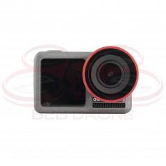 DJI Osmo Action - Set Filtri ND8/PL ND16/PL ND32/PL ND64/PL (Professional) - PGYTECH