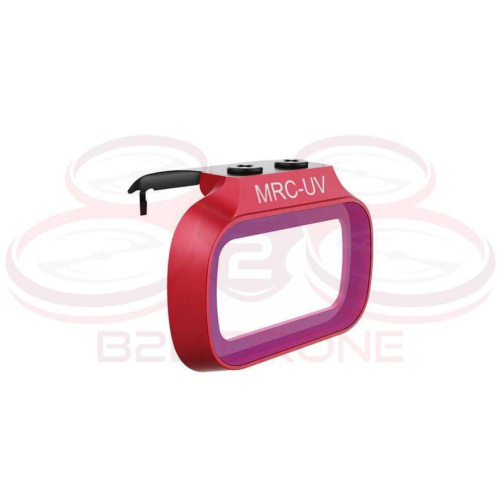 DJI Mavic Mini - Filtro MRC UV (Professional) - PGYTECH