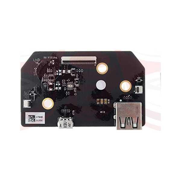 DJI Phantom 3 Pro / ADV - Main Board USB Radiocomando