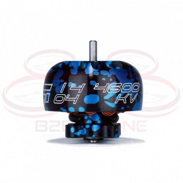 iFlight XING CAMO Motore Brushless 4600KV X1404 3-4S