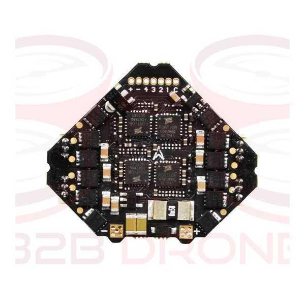 BetaFPV - ESC 16A - 4 in 1 BLHeli_32 per Drone Beta85X/95X