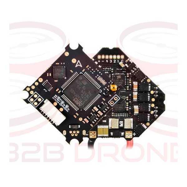 BetaFPV - Flight Controller F4 + ESC 16A 4 in 1 V2.0 (BLHeli_32)