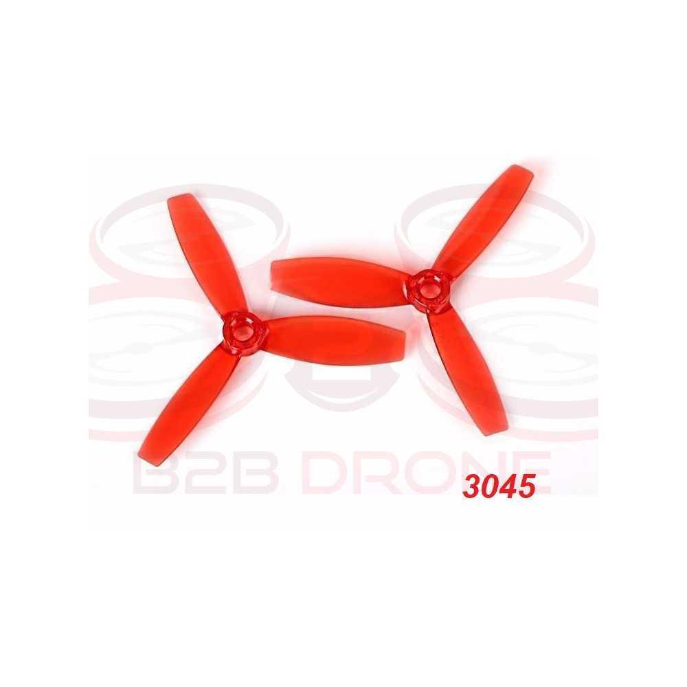 DYS - Set Eliche Bullnose 3045 (3 x 3) (CW-CCW)
