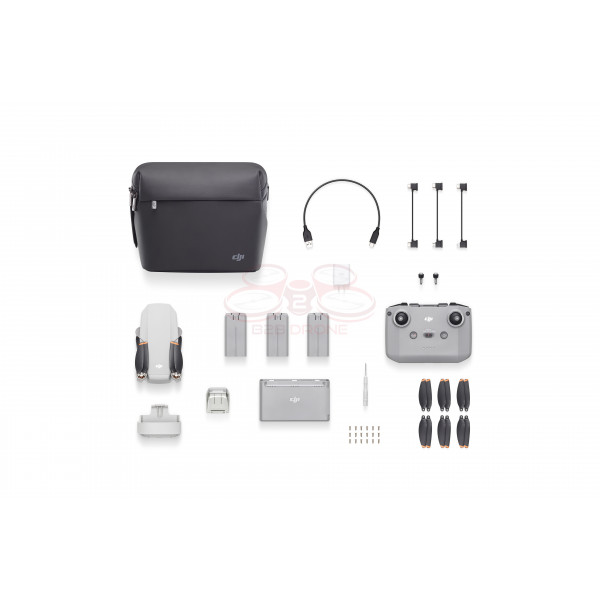 DJI Mini 2 Fly More Combo -...