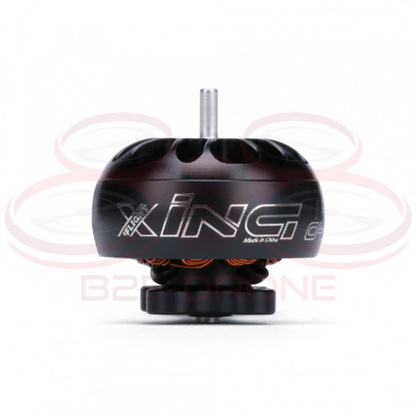 iFlight XING X1404 3000KV Toothpick Ultralight Build -  Colore Nero