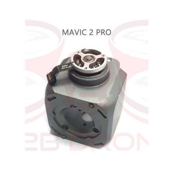 DJI Mavic 2 Pro - Lens Frame con Motore Pitch