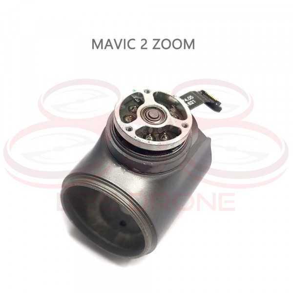 DJI Mavic 2 Zoom - Lens Frame con Motore Pitch