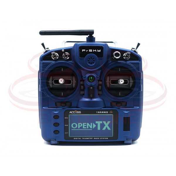 FrSky Taranis X9 Lite Deepsea Blue FCC Version