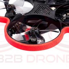 BetaFPV - Set Motori Brushless 1106 3800KV