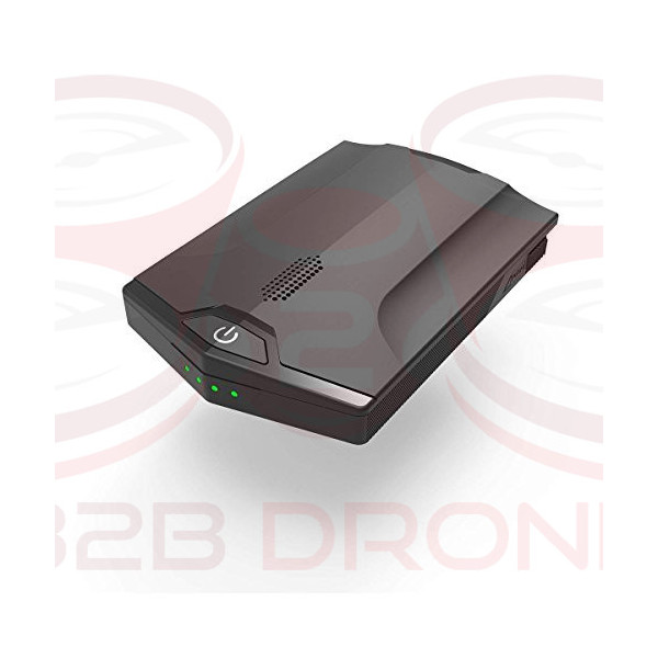 GDU O2 - Intelligent Flight Battery - 4000 mAh - Black