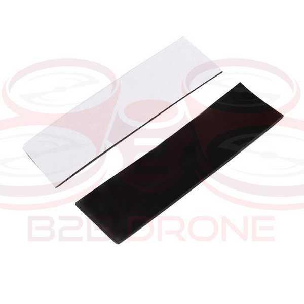 Adesivo siliconico per bloccaggio batterie